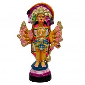 "Panchmukhi Hanuman - 14"""