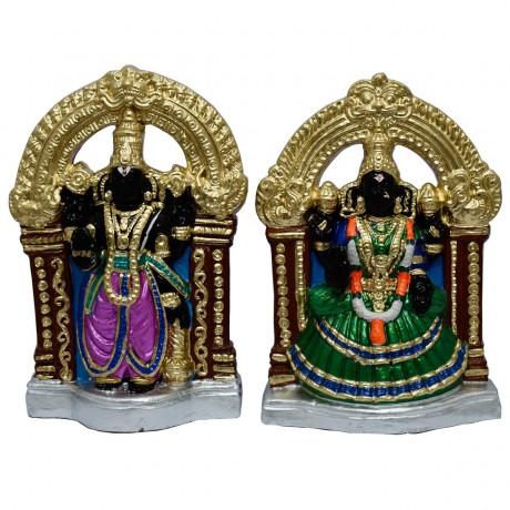 """Kanchi Varadhar Thayar - 13"""""""