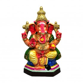 Raja Ganapathi Big - 29""