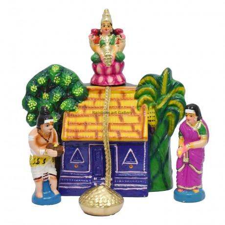 """Kanakadhara - 13"""""""