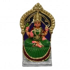 "Sri Sringeri Saradhambal - 10.5"""