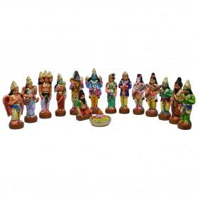"""Srinivasaa Marriage - 8.5"""""""