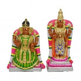 "Srirangam Namperumal - 11.5"""
