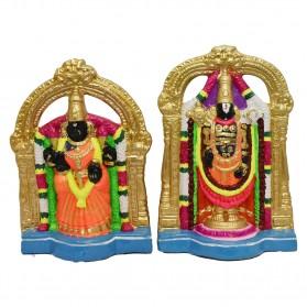 "Srinivasa perumal & Padmavathi - 12"""