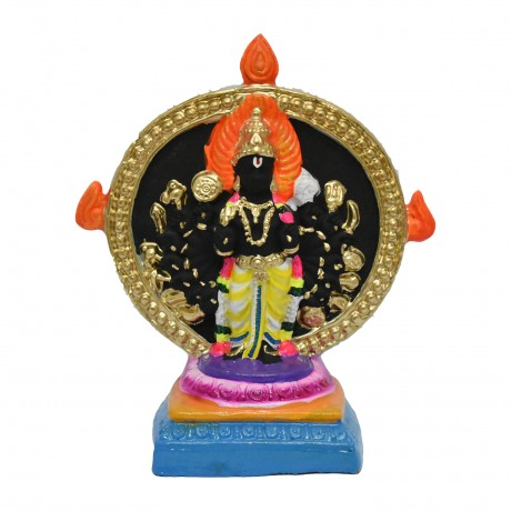 """Chakravathi azhvar - 9.5"""""""