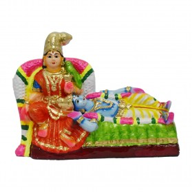 "Aandal Rangamannar - 7.5"""