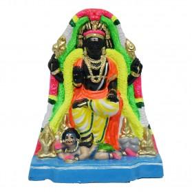 "Guru Dhatchana Moorthy - 9.5"""