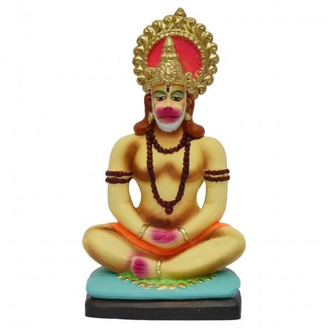 """Baktha Hanuman - 8.5"""""""