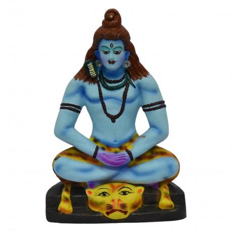 """Shiva - 9"""""""