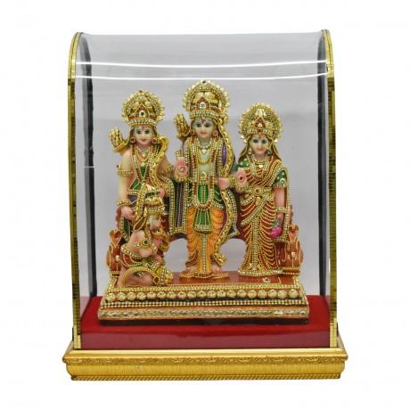 "Ramar set (Glass) - 12.5"""
