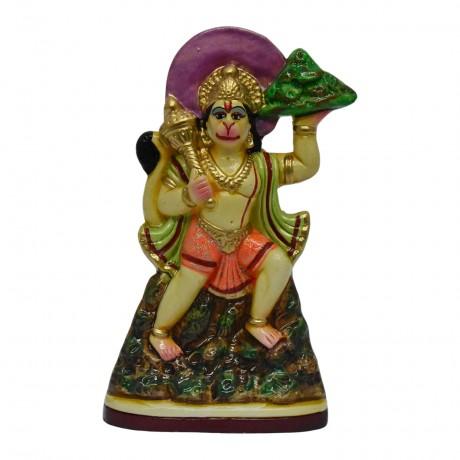 "Sanjeevi Hanuman - 7.5"""