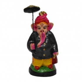 "Umbrella Ganesh - 6"""