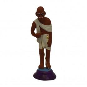 """Mahatma Gandhi  - 5"""""""