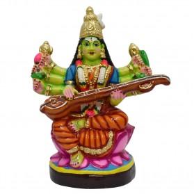 "Shymala Devi - 13"""