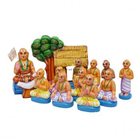 """Ramajunar Gurukulam - 9"""""""