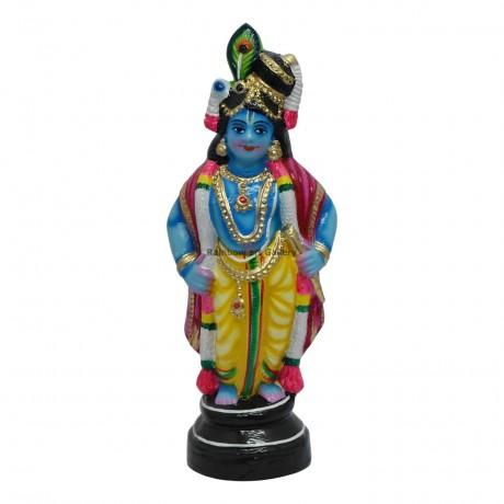 """Vithoba Krishnar (Mediyum) - 14"""""""