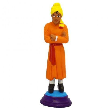 Swami Vivekananda -4.5
