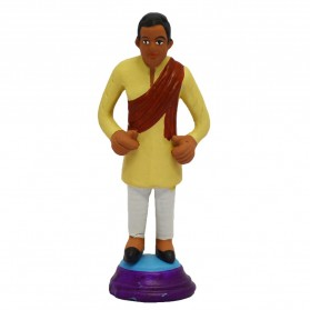 Rajiv Gandhi -4.5